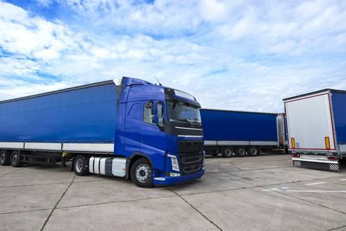 transport matériel frigorifique